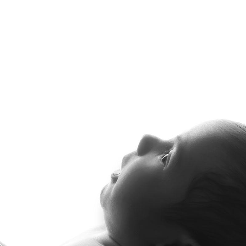عکاسی پرتره نوزاد