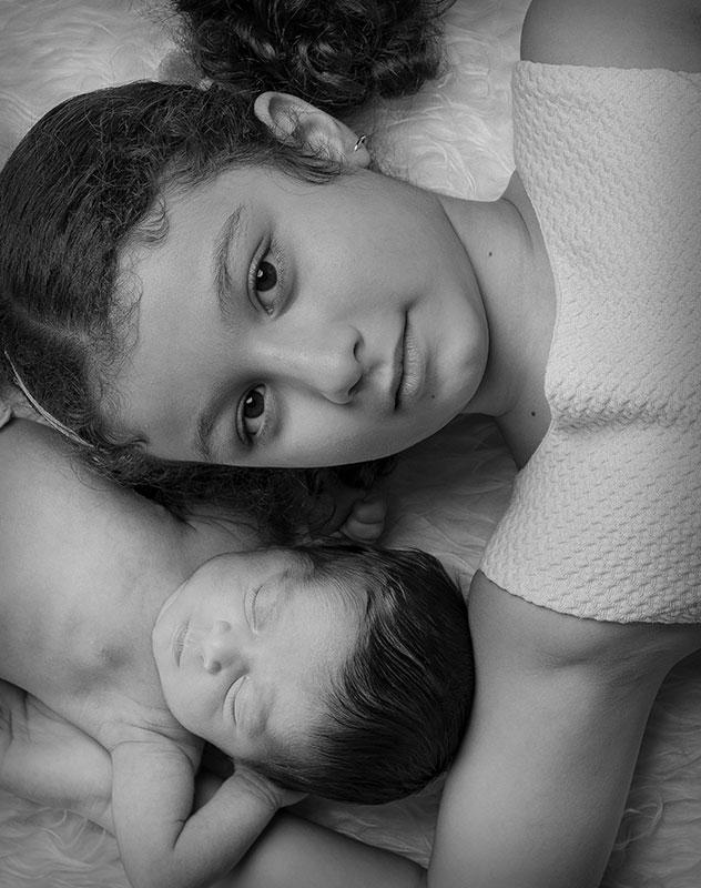عکاسی تخصصی نوزاد